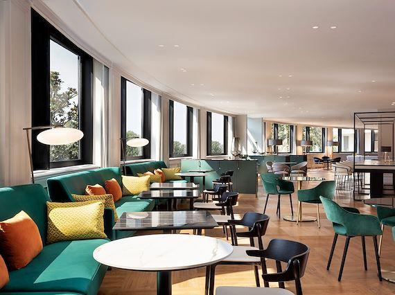silene bar & restaurant